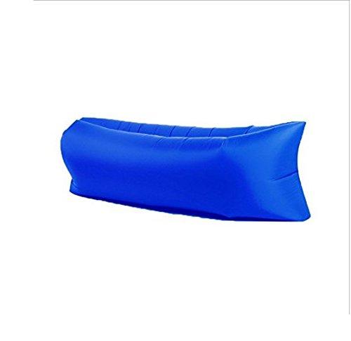 La mode canapé gonflable pour barbecue d'extérieur produit un pique – nique (6)